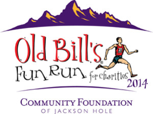 Old Bill's Fun Run 2014